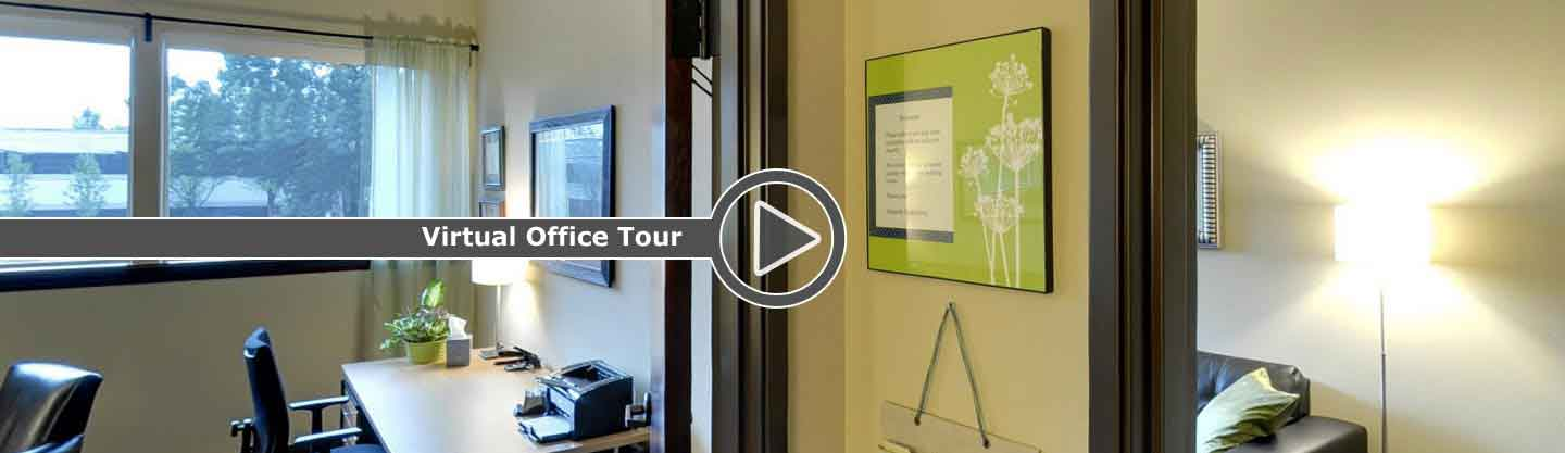Integrity Counseling Office Tour